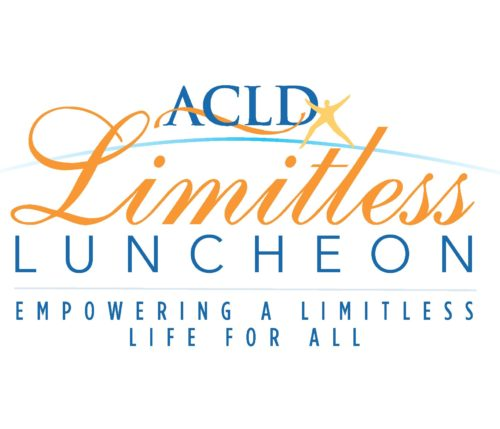 ACLD Foundation Limitless Luncheon @ Oheka Castle, Huntington, NY 11743