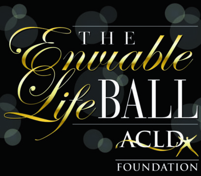 ACLD Foundation       Enviable Life Ball @ Garden City Hotel