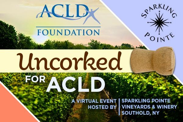 Uncorked for ACLD @ Virtual Event